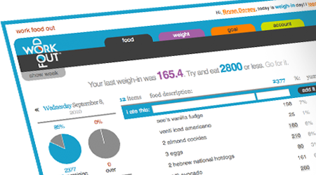 Food Screenshot