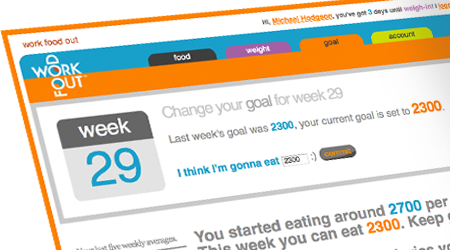 Goal Screenshot